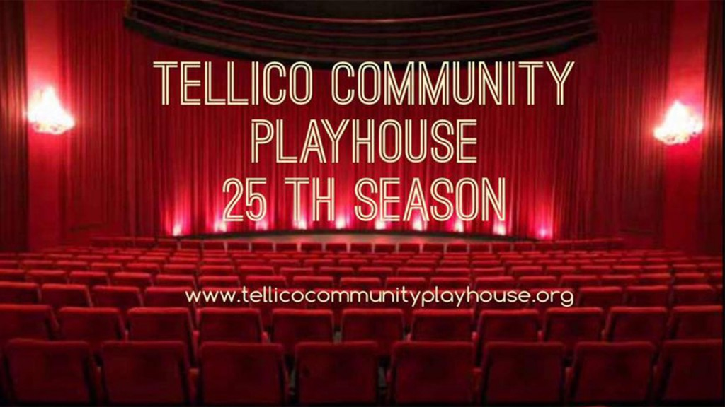 Tellico Community Players Aug. 2017