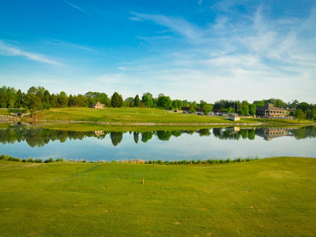 Tellico Village Golf Courses