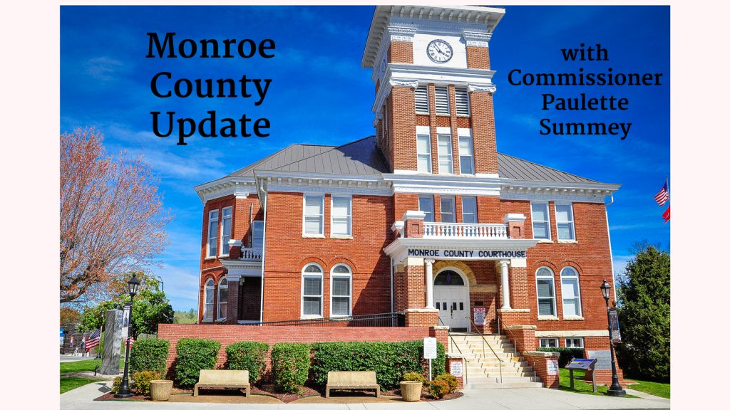 Monroe County Commissioner
