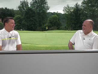 TV Golf Talk